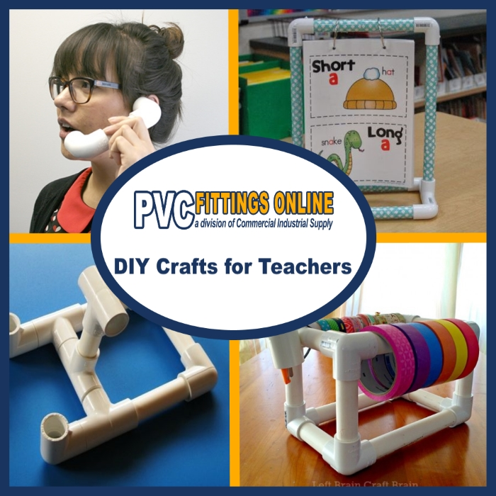 Classroom Ideas For Using Superflex ~ Creative diy projects for teachers using pvc