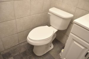 how to replace a toilet - toilet replacement guide